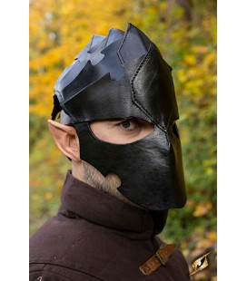Assasin Helmet - Black