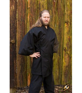 Kimono Epic Black