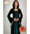 Velvet dress Circe