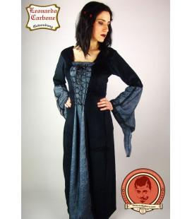 Vestido gótico Fee