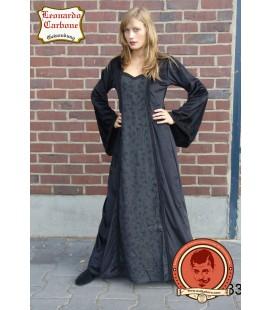 Vestido gótico Irina