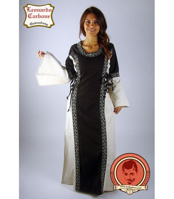 Cotton dress Ivette