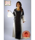Vestido de Algodón Ivette