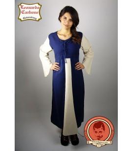 Vestido de algodón Gertrudis