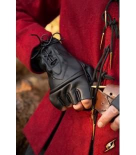 Thief Gloves - Epic Black