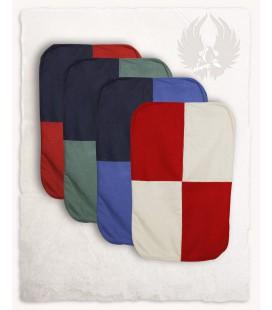 Cubre Escudo Berengar Ajedrezado