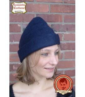 Sombrero de fieltro rústico Nepaul