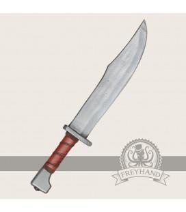 Cuchillo de combate Finn - Descatalogado