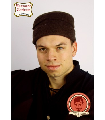 Sombrero de fieltro Baldca