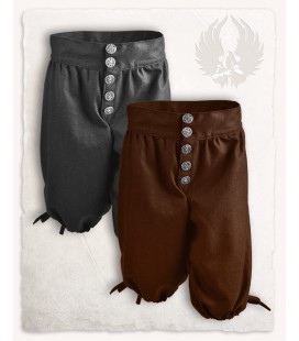 Pantalones de Lana Tilly