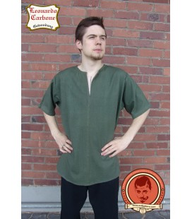 Short sleeved tunique Alfonso