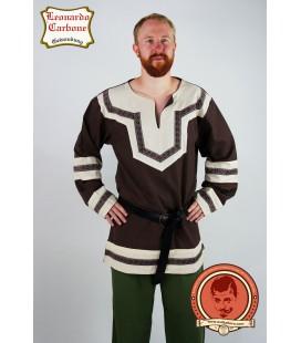 Celtic tunique Aidan