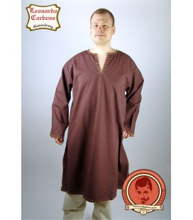 Long sleeved tunique Pierre