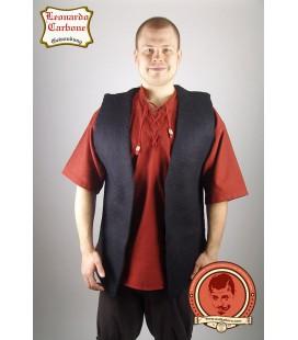 Chaleco de lana Jean