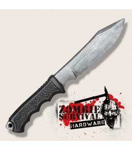 Cuchillo de combate Zombie