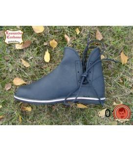 Zapatos de piel Durnan