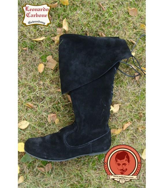 Boots Gastón