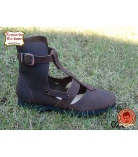 Alemanni sandals