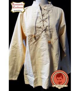 Camisa medieval ligera Rob