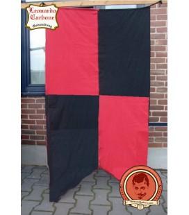 Bandera ajedrezada