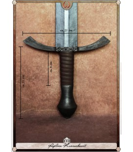 Espada Typ XVII