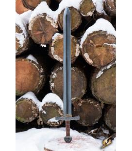 Espada de Cruzado 100 cm