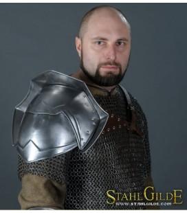 Hombrera de gladiador Crixus
