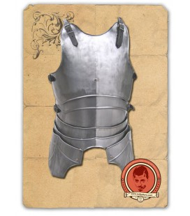 Knight Cuirass Lancelot