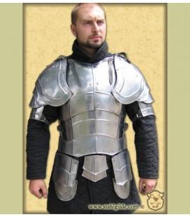 Set de armadura Mordred