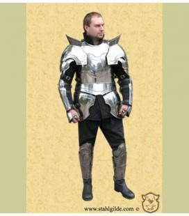 Set de armadura Señor de la Guerra