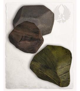 Piedra arrojadiza