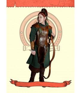 Elvish Guardian