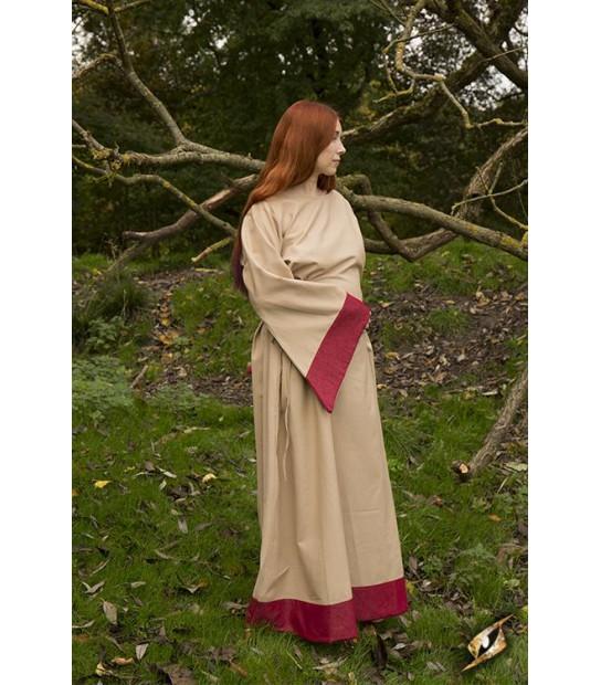 Vestidos medievales mujer boda