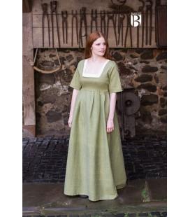 Vestido Frideswinde Verde