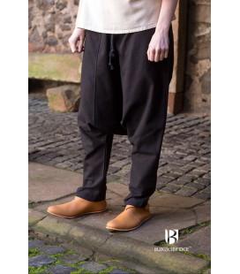 Pantalones Shalvar Yara - negro