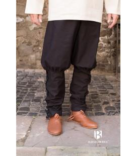 Pantalones Wigbold - Negro