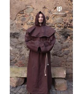 Monk's Habit Franziskus - Brown