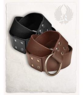 Cinturón de Anilla Doran