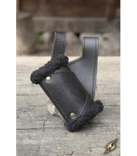 Porta Espada Diestro en Negro