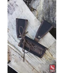 Porta armas Negro y Marrón RFB
