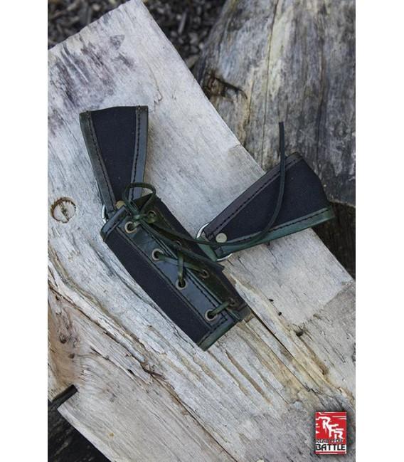 Porta armas Negro y Verde RFB