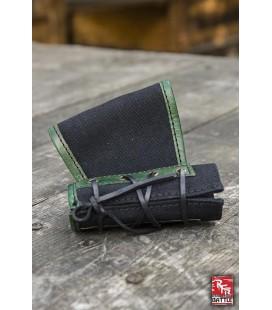 Porta Armas de Cinto RFB Negro y Verde