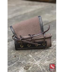 RFB Medium holder - Black and Brown