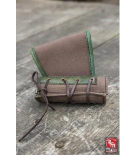 RFB Medium holder - Brown - Green