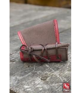RFB Medium holder - Brown - Red