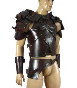 Rogue Armour - Black