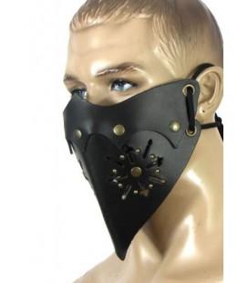 Máscara Caos