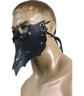 Máscara pagana