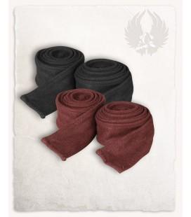 Brazales de lana Hamond (Par)
