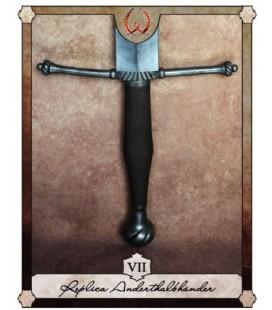 Espada Bastarda Typ VII